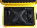 Dynamic Gear 零度 Xplorer 專用保護箱 (美國製造)