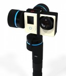 FeiyuTech G3 Ultra Steadycam Handheld Gimbal *3軸手持雲台*