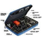SP Gadgets POV Case *GoPro專用保護盒(大碼)*