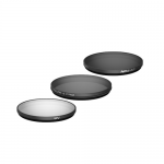 DJI Zenmuse X5 Inspire 1 Pro Filter 3-Pack
