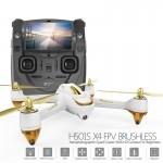 Hubsan H501S (附全高清cam, GPS及5.8G圖傳)