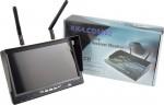 Boscam RX-LCD5802  5.8GHz 7