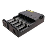 NiteCore 4S Charger *For FeiyuTech Steadycam*